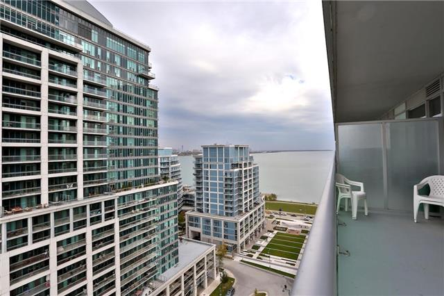 Photo 10: 16 Brookers Lane Unit #1603 in Toronto: Mimico Condo for sale (Toronto W06)  : MLS® # W3365385