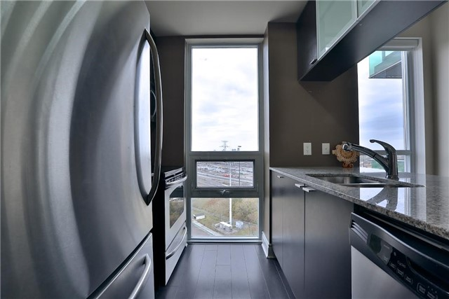 Photo 15: 16 Brookers Lane Unit #1603 in Toronto: Mimico Condo for sale (Toronto W06)  : MLS® # W3365385