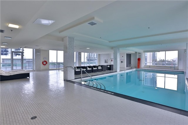 Photo 7: 16 Brookers Lane Unit #1603 in Toronto: Mimico Condo for sale (Toronto W06)  : MLS® # W3365385