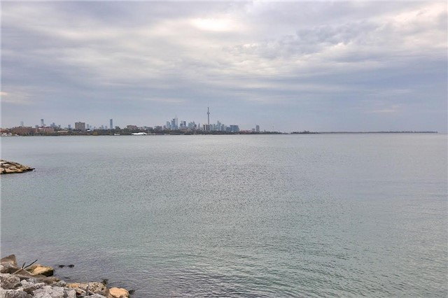 Photo 11: 16 Brookers Lane Unit #1603 in Toronto: Mimico Condo for sale (Toronto W06)  : MLS® # W3365385