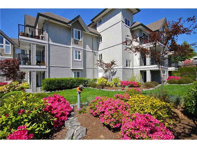 Main Photo: 202 32638 7TH AVENUE in Mission: Mission BC Condo for sale : MLS®# R2028199