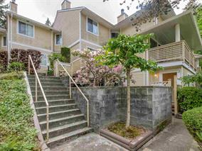 Main Photo: 2 2223 St Johns Street in port moody: Port Moody Centre Condo for sale (Port Moody)  : MLS® # R2069773