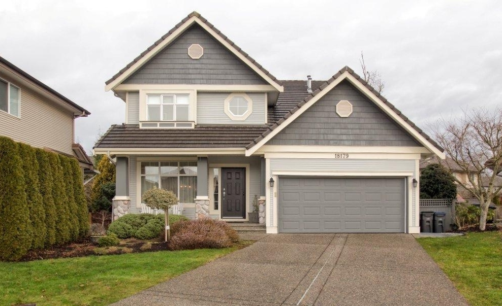 Main Photo:  in : Cloverdale BC House for sale (Surrey)  : MLS®# F1304835