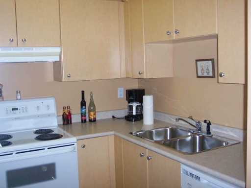 "Photo 4: 580 12TH Street in New Westminster: Uptown NW Condo for sale in ""THE REGENCY"" : MLS(r) # V628774"