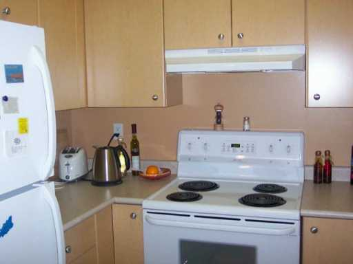 "Photo 5: 580 12TH Street in New Westminster: Uptown NW Condo for sale in ""THE REGENCY"" : MLS(r) # V628774"
