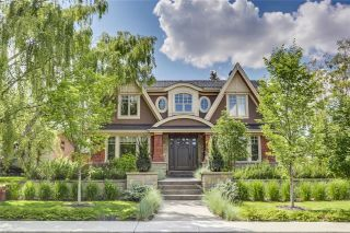 Main Photo: 3803 11 ST SW in Calgary: Elbow Park House for sale : MLS®# C4191572