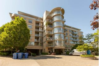 Main Photo: 407 2655 CRANBERRY DRIVE in Vancouver: Kitsilano Condo for sale (Vancouver West)  : MLS®# R2270958