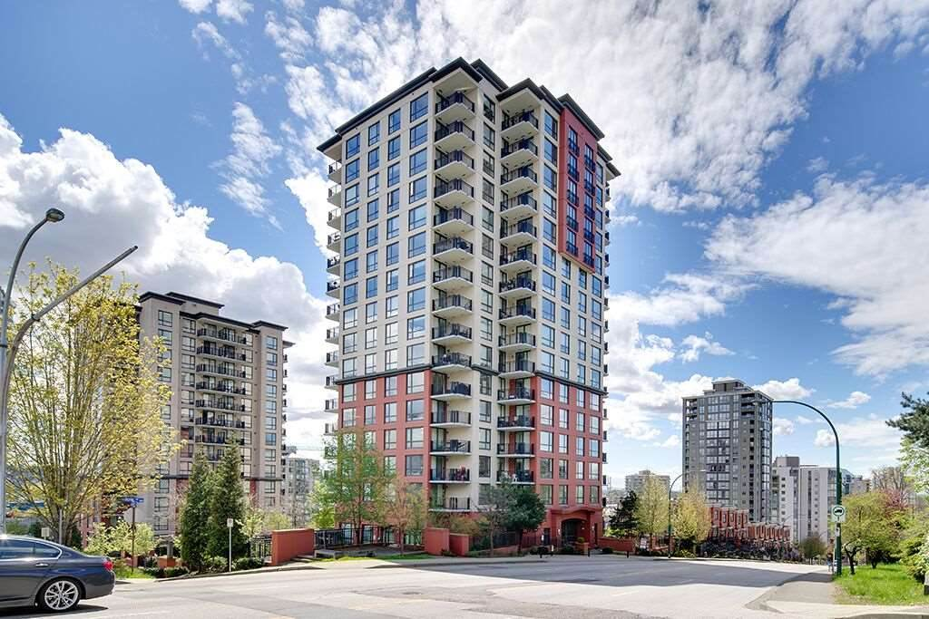FEATURED LISTING: 408 - 814 ROYAL Avenue New Westminster
