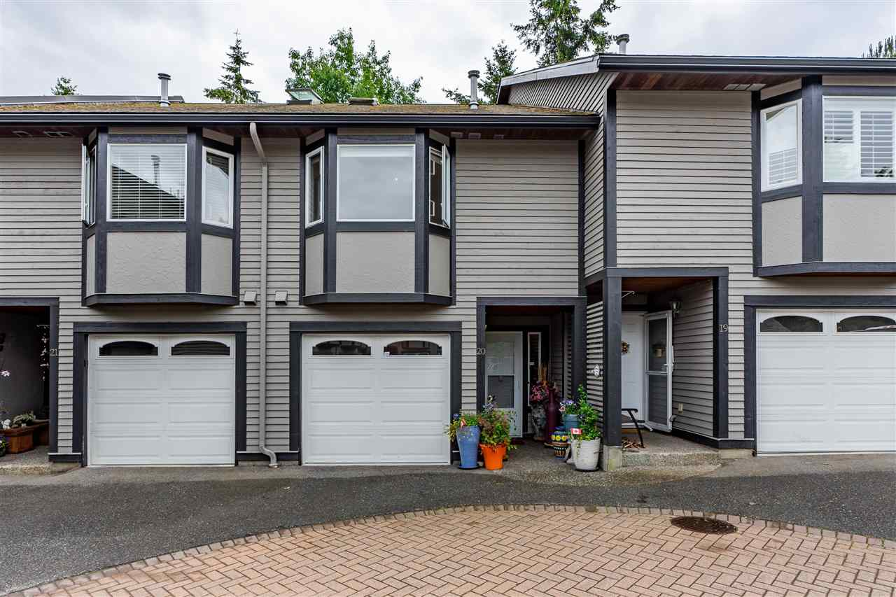 FEATURED LISTING: 20 - 1828 LILAC Drive White Rock