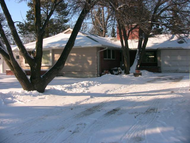 Main Photo: 101 Traill Avenue in WINNIPEG: St James Residential for sale (West Winnipeg)  : MLS® # 1203535