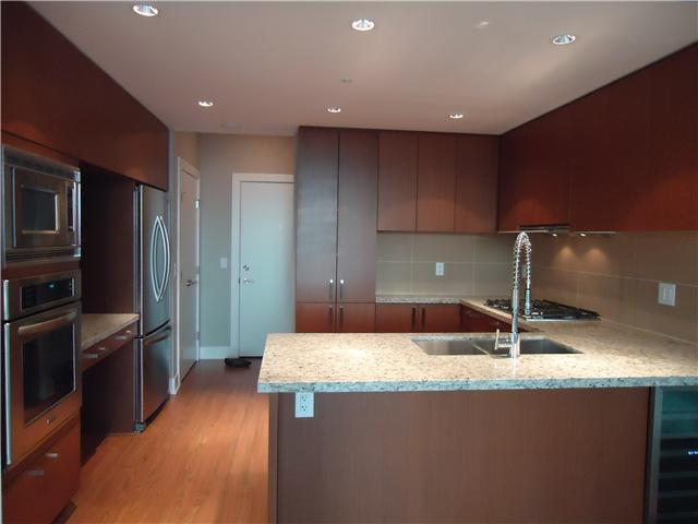 "Main Photo: 1209 1155 THE HIGH Street in Coquitlam: North Coquitlam Condo for sale in ""M One"" : MLS(r) # V935691"