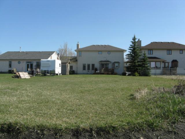 Main Photo: 0 Van Hull Way in WINNIPEG: St Vital Residential for sale (South East Winnipeg)  : MLS® # 1208190
