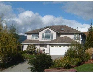 Main Photo: 5852 TURNSTONE CR in Sechelt: Sechelt District House for sale (Sunshine Coast)  : MLS® # V587558