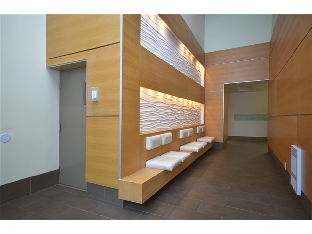 "Photo 2: # 603 531 BEATTY ST in Vancouver: Downtown VW Condo for sale in ""METROLIVING"" (Vancouver West)  : MLS® # V999631"