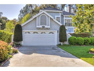 Main Photo: ENCINITAS House for sale : 4 bedrooms : 1818 Bel Air Terrace