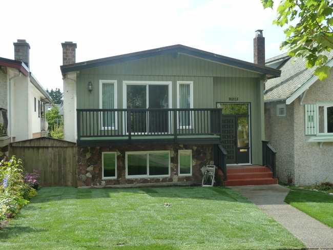 Main Photo: 3530 West 31st Avenue in Vancouver: Dunbar Home for sale ()  : MLS® # V908096