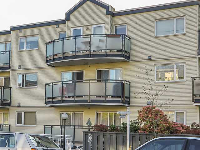 Main Photo: # 204 33 N TEMPLETON DR in Vancouver: Hastings Condo for sale (Vancouver East)  : MLS®# V1015046