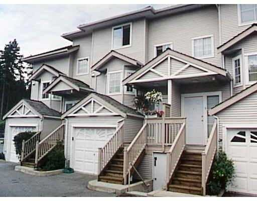 "Main Photo: 7 12188 HARRIS RD in Pitt Meadows: Central Meadows Townhouse for sale in ""WATERFORD PLACE"" : MLS® # V541028"