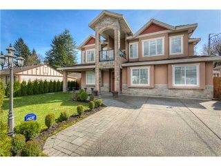 Main Photo: 1756 MANNING AV in Port Coquitlam: Glenwood PQ House for sale : MLS® # V1057460