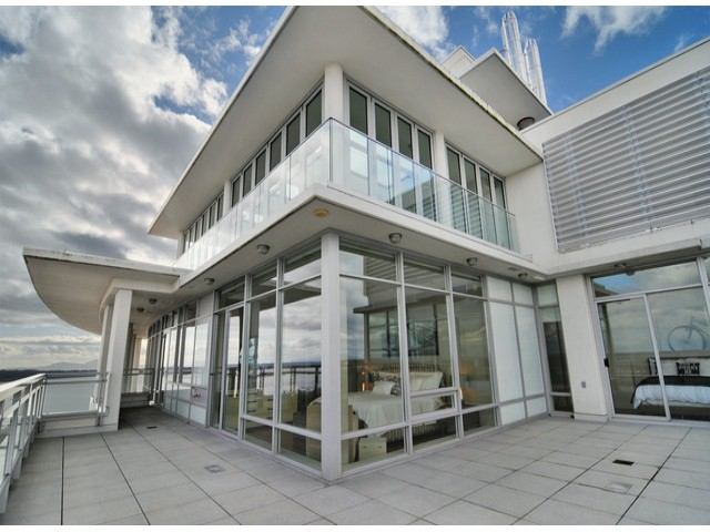 Main Photo: # PH 1 1473 JOHNSTON RD: White Rock Condo for sale (South Surrey White Rock)  : MLS® # F1403627