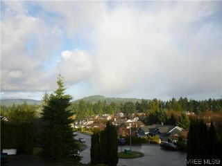 Main Photo: 839 Ankathem Place in VICTORIA: Co Sun Ridge Residential for sale (Colwood)  : MLS® # 317419