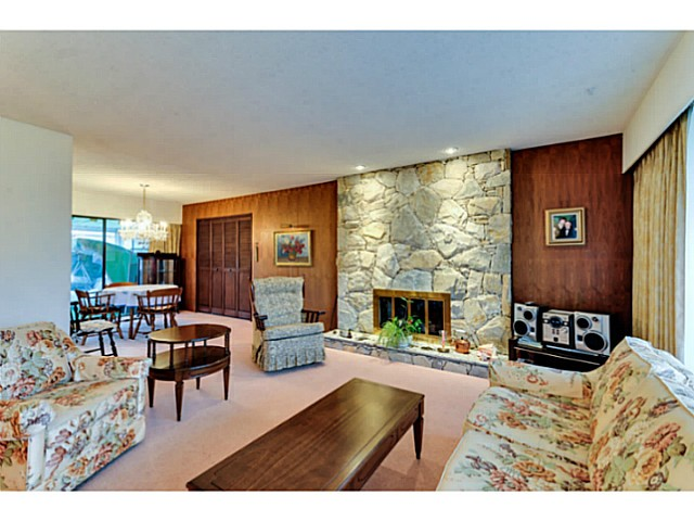Photo 4: 5541 BROOKDALE CT in Burnaby: Parkcrest House for sale (Burnaby North)  : MLS(r) # V1102592