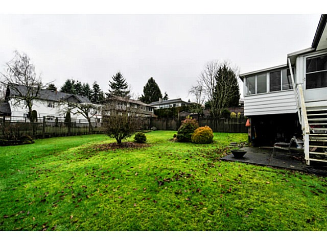 Photo 19: 5541 BROOKDALE CT in Burnaby: Parkcrest House for sale (Burnaby North)  : MLS(r) # V1102592