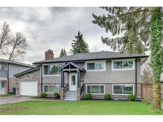 Main Photo: 1632 ROBERTSON AV in Port Coquitlam: Glenwood PQ House for sale : MLS® # V1112767