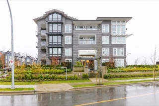 Main Photo: 101 550 SEABORNE PLACE in Port Coquitlam: Riverwood Condo for sale : MLS(r) # R2030697