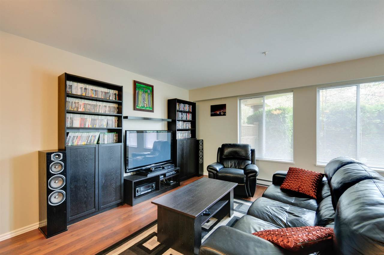 Photo 7: 112 1009 HOWAY STREET in New Westminster: Uptown NW Condo for sale : MLS(r) # R2045369