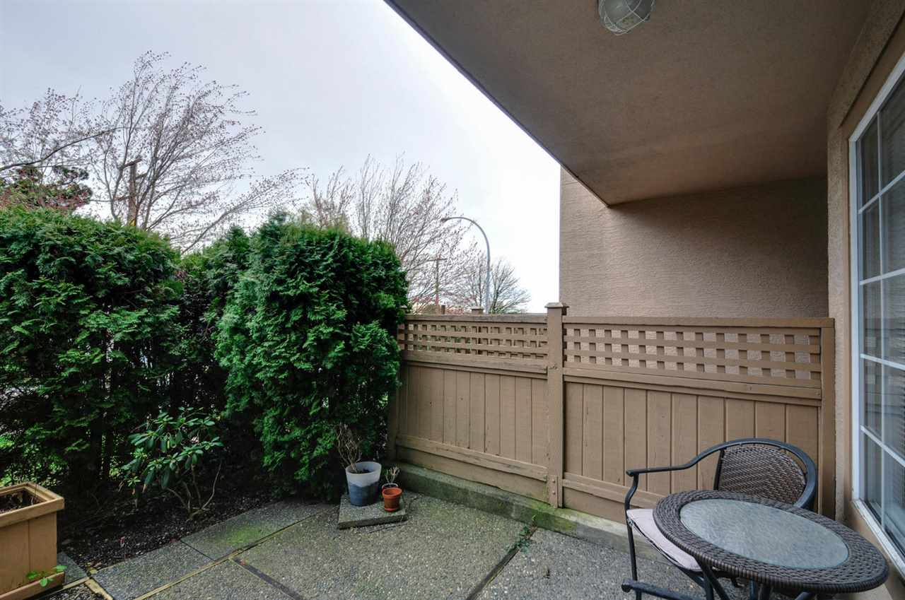Photo 9: 112 1009 HOWAY STREET in New Westminster: Uptown NW Condo for sale : MLS(r) # R2045369