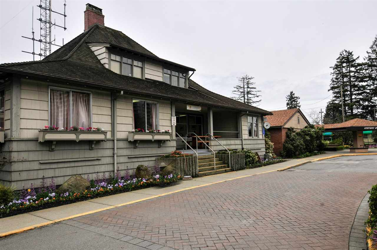 Photo 17: 112 1009 HOWAY STREET in New Westminster: Uptown NW Condo for sale : MLS(r) # R2045369