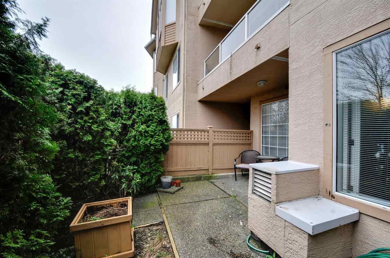 Photo 10: 112 1009 HOWAY STREET in New Westminster: Uptown NW Condo for sale : MLS(r) # R2045369