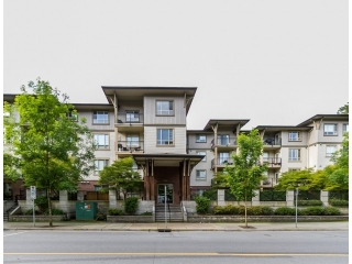 Main Photo: 311 2346 MCALLISTER AVENUE in Port Coquitlam: Central Pt Coquitlam Condo for sale : MLS(r) # R2065031