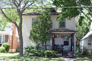 Main Photo: 168 Albert Street in Cobourg: Residential Detached for sale : MLS® # 510920025