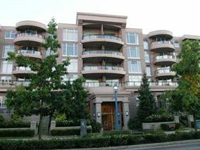 Main Photo: 411 8480 GRANVILLE AVENUE in Richmond: Brighouse South Condo for sale : MLS(r) # R2106640