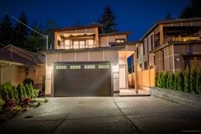 Main Photo: 8019 McGregor Avenue in Burnaby: South Slope House for sale (Burnaby South)  : MLS®# R2062083