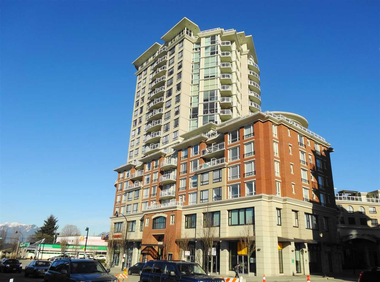 Main Photo: 202 4028 KNIGHT STREET in Vancouver: Knight Condo for sale (Vancouver East)  : MLS(r) # R2138299