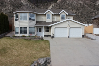 Main Photo: 3517 Navatanee Drive in Kamloops: South Thompson Valley House for sale : MLS®# 139567