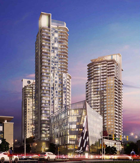 FEATURED LISTING: 1900 - 7388 Kingsway Burnaby
