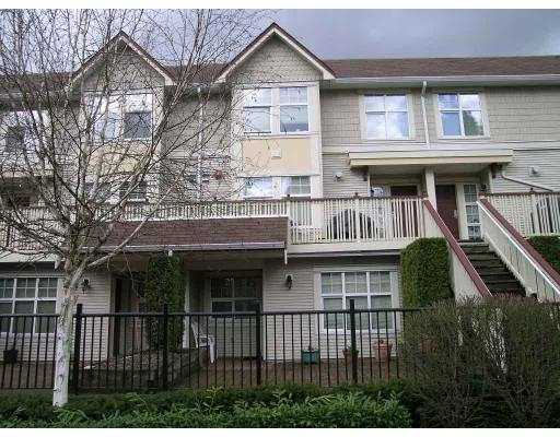 "Main Photo: 5 7071 EDMONDS ST in Burnaby: Edmonds BE Condo for sale in ""ASHBURY"" (Burnaby East)  : MLS®# V581207"