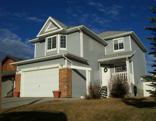 Main Photo: : Airdrie Residential Detached Single Family for sale : MLS® # C3195307