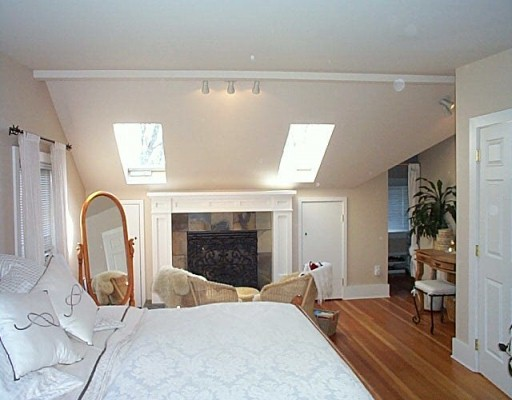 Photo 5: 4643 BLENHEIM ST in Vancouver: Dunbar House for sale (Vancouver West)  : MLS® # V585519