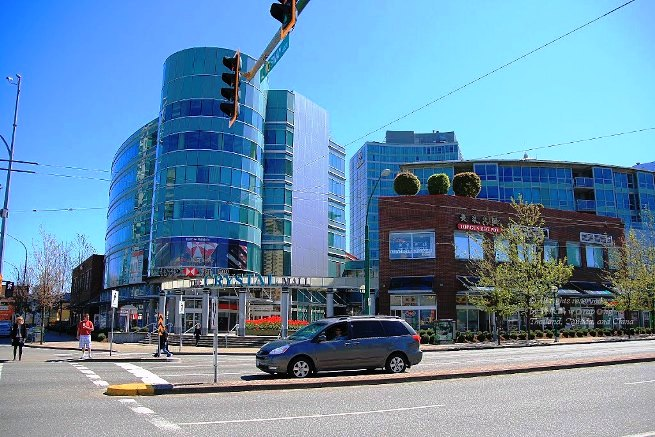 Main Photo: 510 4538 Kingsway in Burnaby: Metrotown Home for lease (Burnaby South)