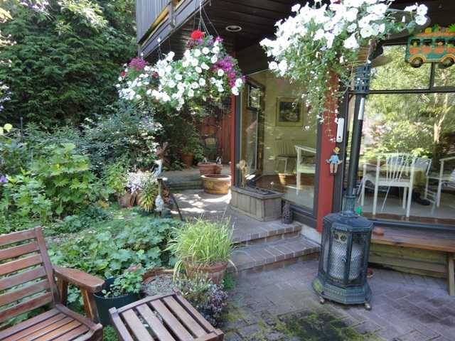 Main Photo: 4265 W 16TH Avenue in Vancouver: Point Grey House for sale (Vancouver West)  : MLS® # V1004865