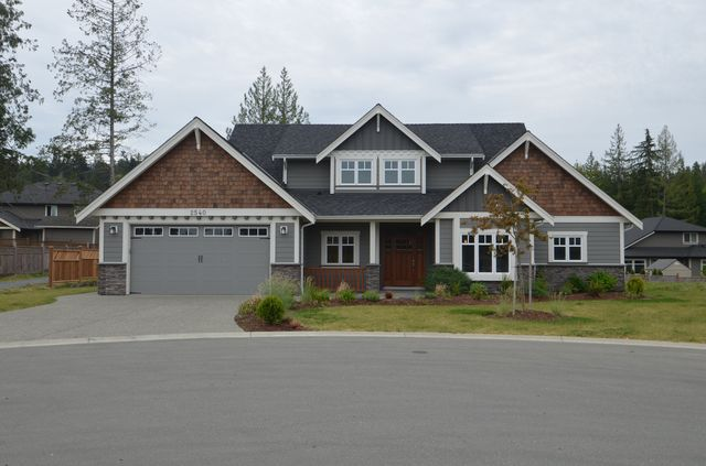 Photo 1: Photos: 2540 MCCLAREN ROAD in MILL BAY: House for sale : MLS® # 356739