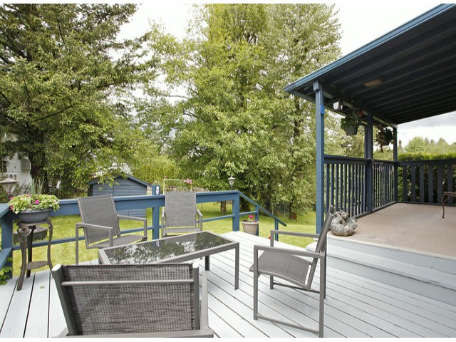 "Photo 9: 8085 BROOM Street in Mission: Mission BC House for sale in ""Hillside"" : MLS® # F1311741"