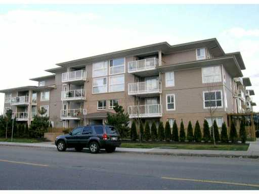 Main Photo: 414 22255 122 Street in Maple Ridge: Condo for sale : MLS®# V1028274