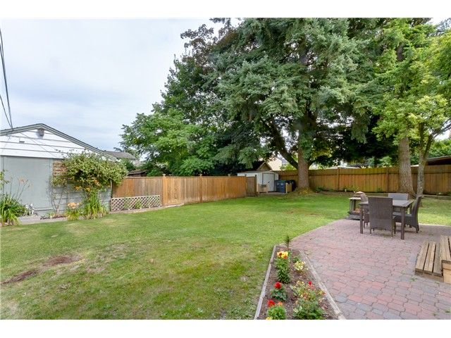 Photo 16: 10930 141ST Street in Surrey: Bolivar Heights House for sale (North Surrey)  : MLS® # F1418193