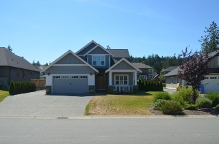 Main Photo: 882 TUTOR Way in MILL BAY: Z3 Mill Bay House for sale (Zone 3 - Duncan)  : MLS®# 379485